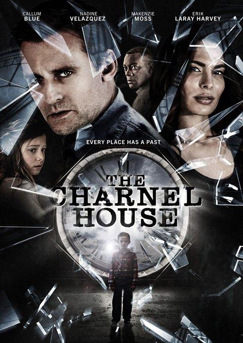 Film avec Callum Blue ,Charnel House
