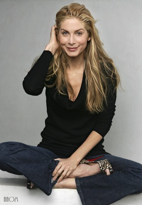Elizabeth Mitchell photos de tout temps