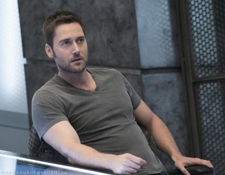 Ryan Eggold pour The Blacklist Redemption ,épisodes