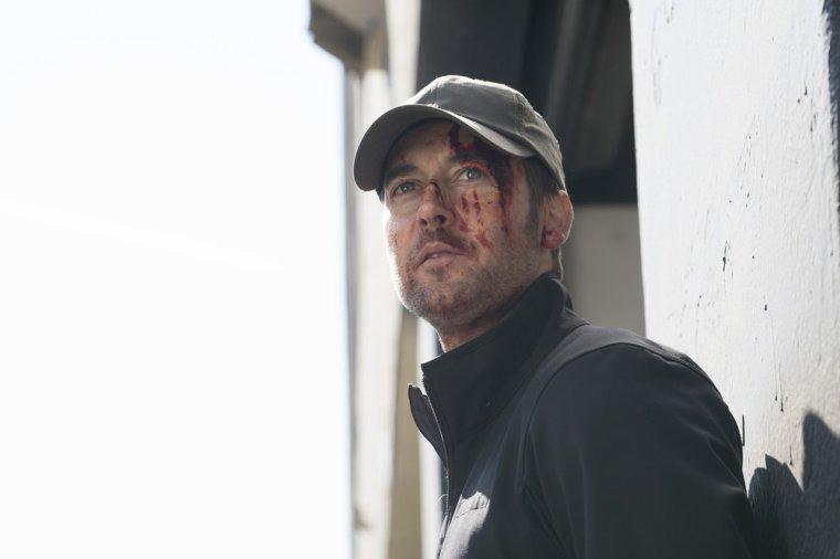 Diverses photos promo Tom Keen Blacklist Redemption # 2