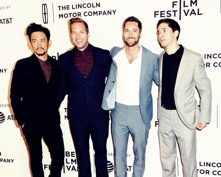 Ryan Eggold au Festival de Tribeca