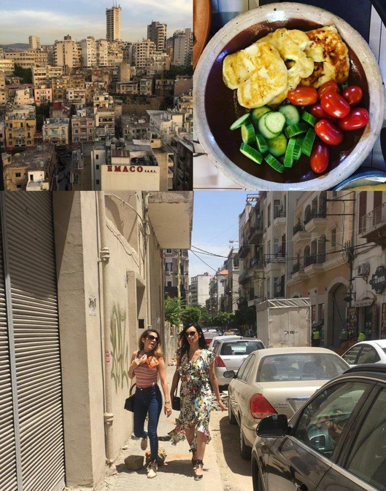Mozhan Marnò diverses photos mai /juin 2017