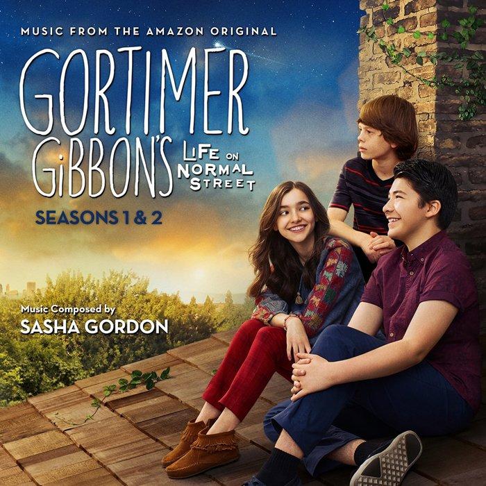 Elizabeth Mitchell dans Gortimer Gibbon's Life on Normal Street
