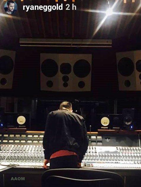 Ryan Eggold et The Blacklist saison 5 /projet musique