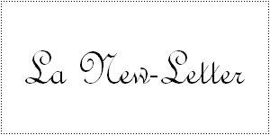 La New-Letter