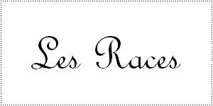 Les Races