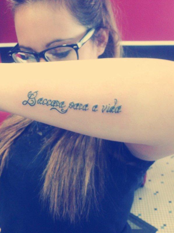 Mon news tatouage ?❤️