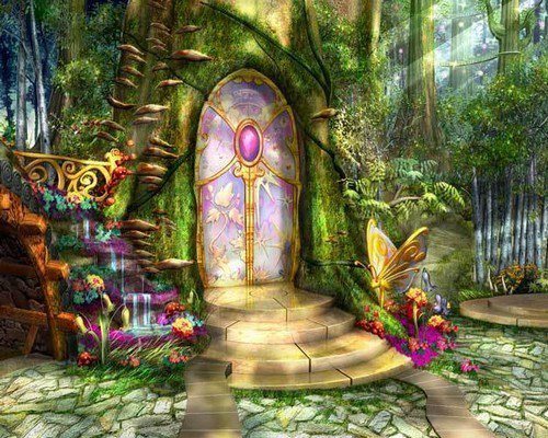 .elf,fées ,anges ecxt...