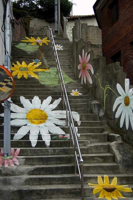 .escaliers