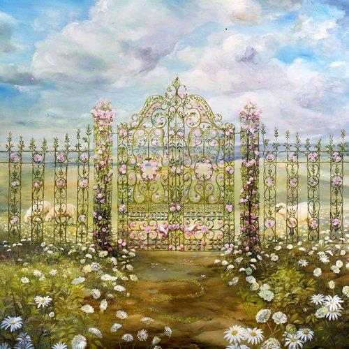 .grilles et portails