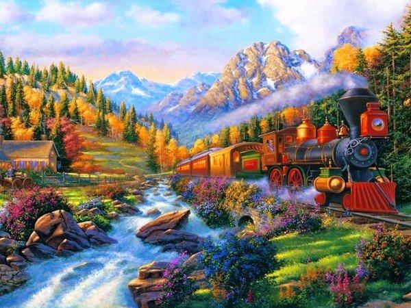 .trains