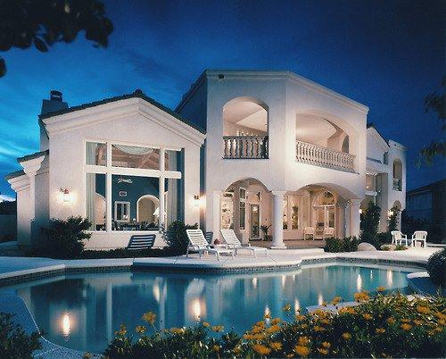 .maisons et leurs interieurs