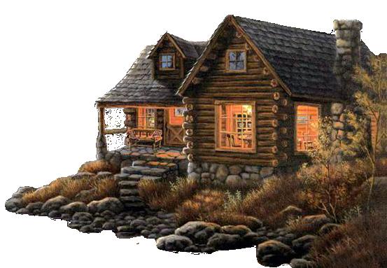 maisons srprenantes