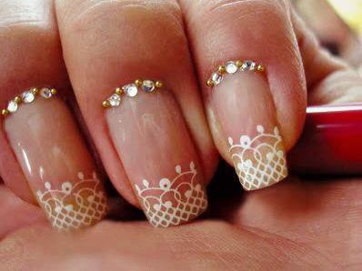 habiller ces ongles