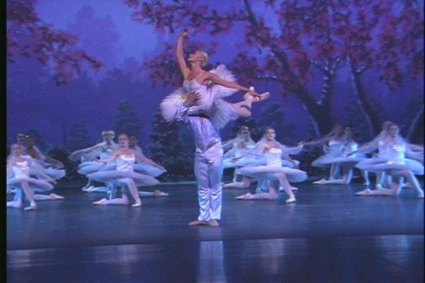 danseuses étoile