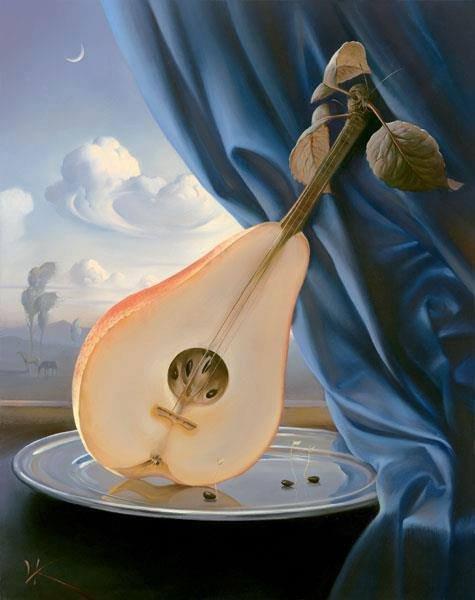 déco instruments musique
