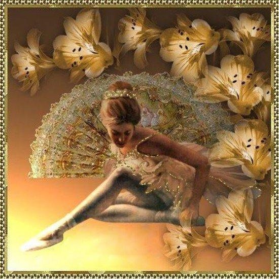 danseuses étoiles