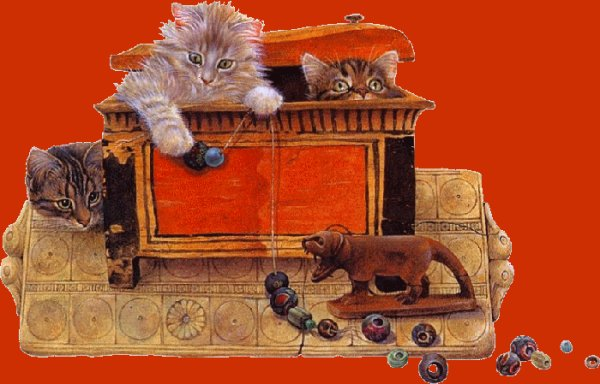 images de chats