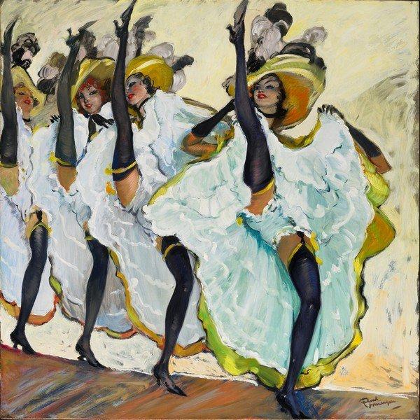danseurs danseuses