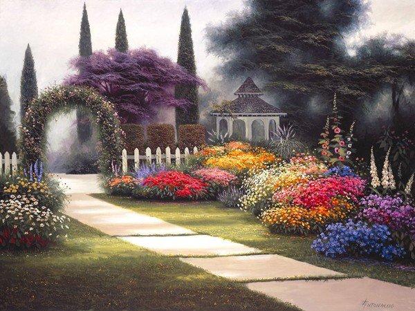 jardins et jardins