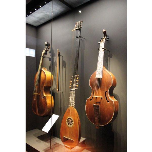 deco instruments