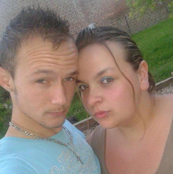 Moi & Mon TOUZIN avant de partir a DISNEYLAND PARIS !
