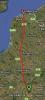 Paris / Dunkerque à Vélo