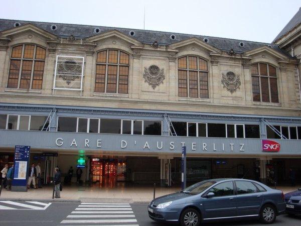 Paris/Orléans (2)