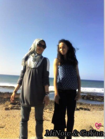 Chaimae & Minow