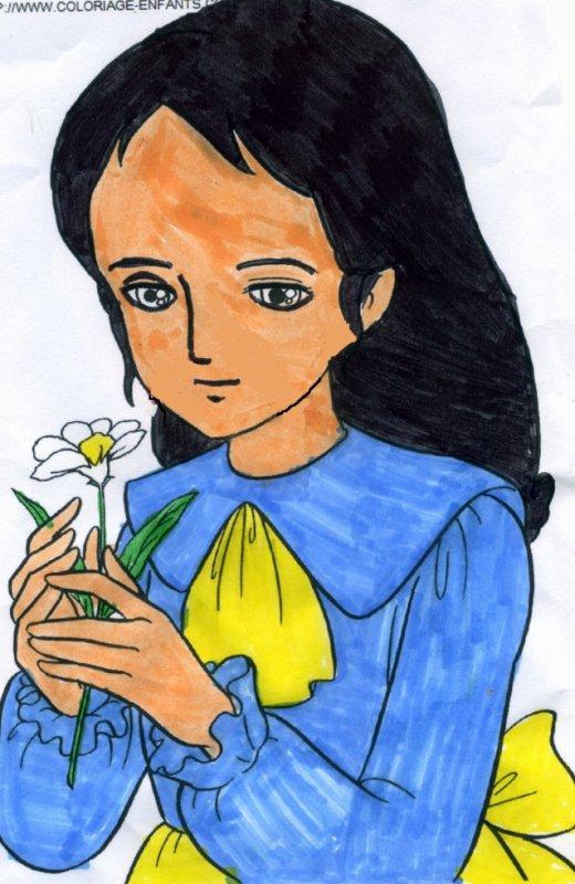 Articles de go goldorak tagg s princesse sarah blog nostalgique pr sentations de mangas - Princesse sarah 3 ...