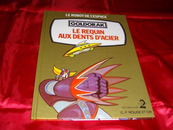 Goldorak, édition spéciale