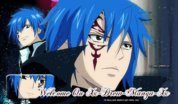 ₪ ₪ Article  : Welcome On Xx-Drew-Manga-Xx.skyrock.com ₪ ₪ ╚> Ta Source Sur Fairy Tail <╝