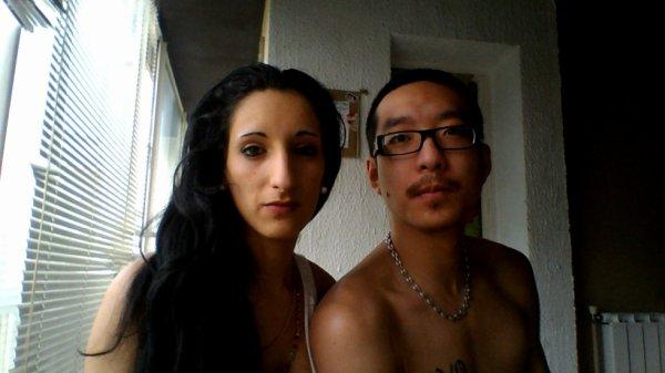 >>>>moi & mon conjoint *.*.*.*.*.