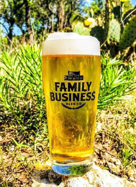 Proud of my beer ❤ #Family business
