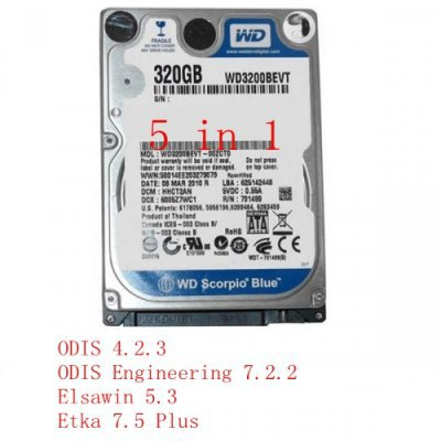 which one is best compare ODIS vs VCDS vs VCP?