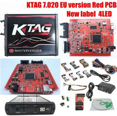 Best KTAG + KESS + bdm fram ECU Chip tuner