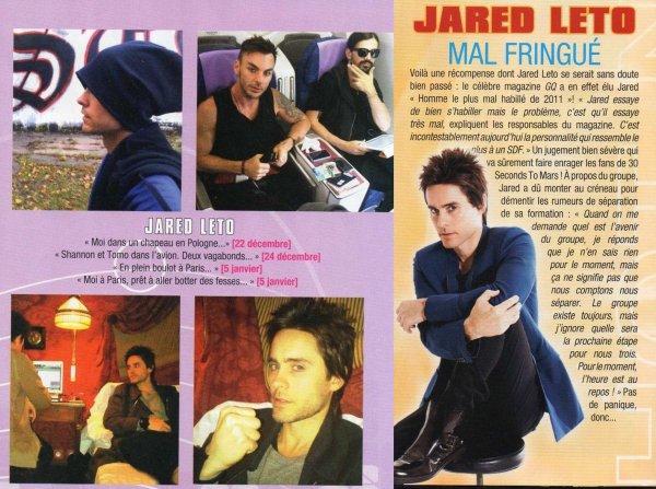 *  One n° 74 février - mars 2012
