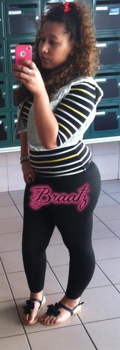 . Braatz Shaarme Du Ghetto