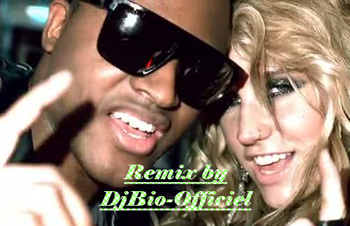 Remix01 - Take a dirty picture - Taio Cruz