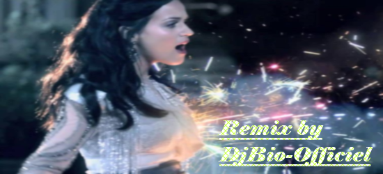 Remix03 - Firework - Katy Perry