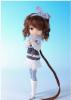 Lila Doll ?