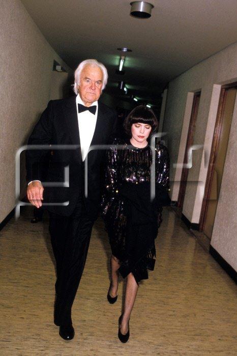 Johnny Stark et Mireille