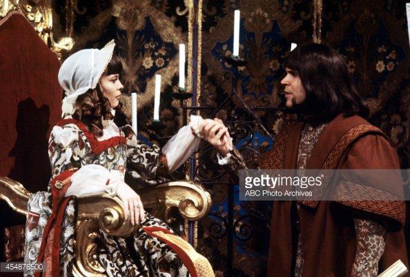 Dans un show de John Davidson en 1969