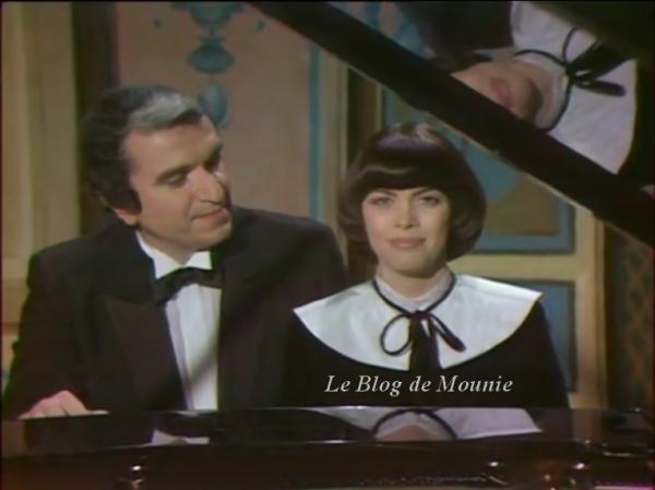 Ruggero Raimondi et Mireille Mathieu