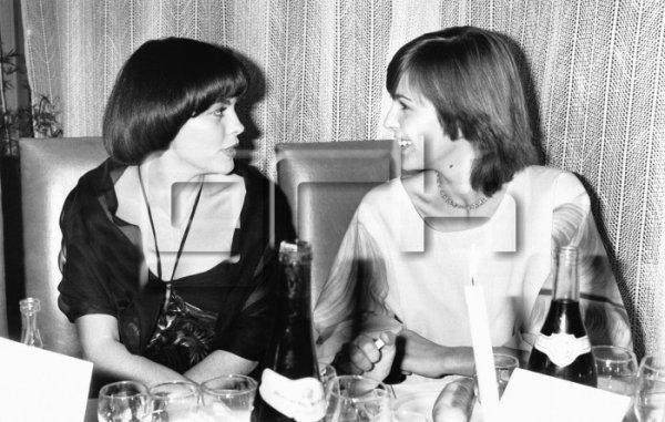 Mireille et Véronique Jannot