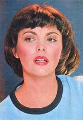 MIREILLE MATHIEU (LE BLOG DE MOUNIE)