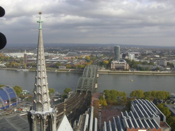 voyage en Allemagne + que magnifique