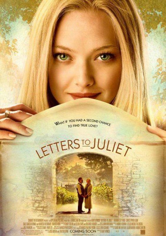 Lettre à Juliette