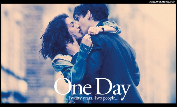 Un jour.