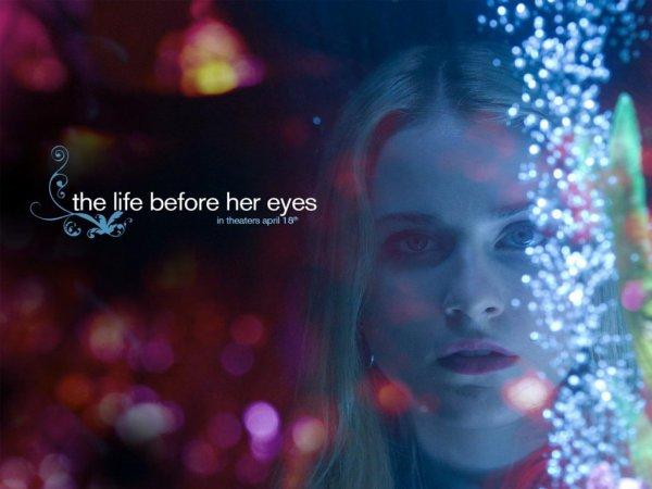 La vie devant ses yeux